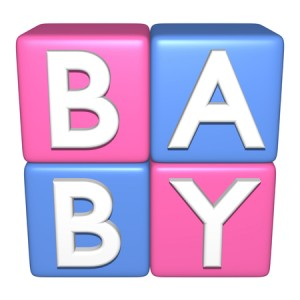 IVF Giveaway BABY Blocks